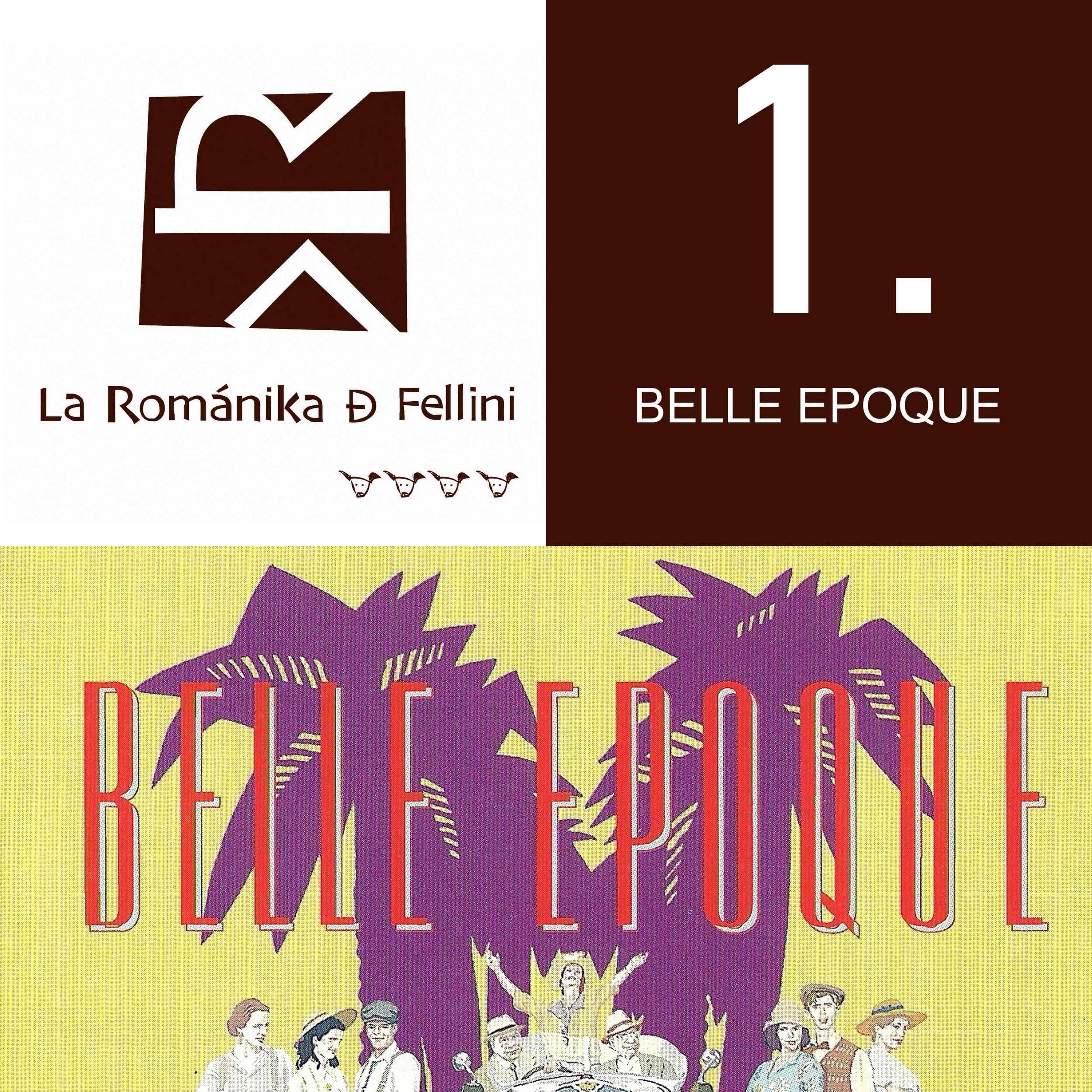 APARTAMENTO 1 - BELLE EPOQUE01