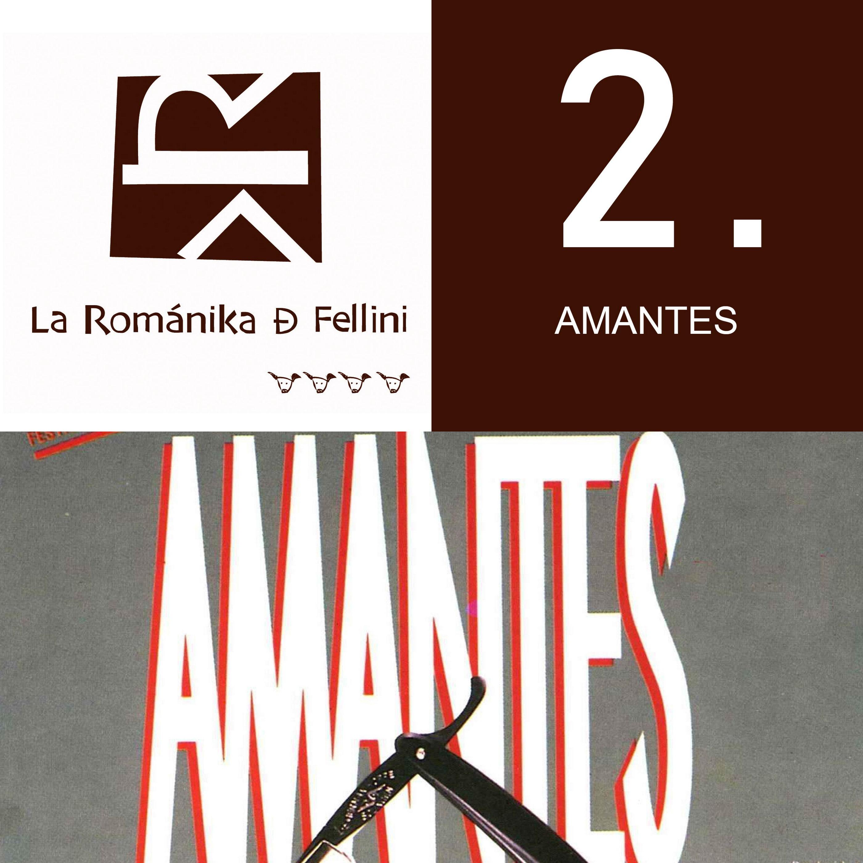 APARTAMENTO 2 – AMANTES 01